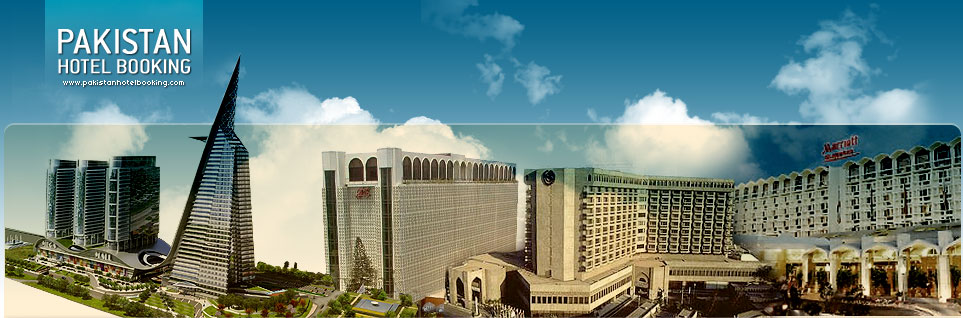 Pakistan Hotel Booking Online Services  Deals News Rates Discounts